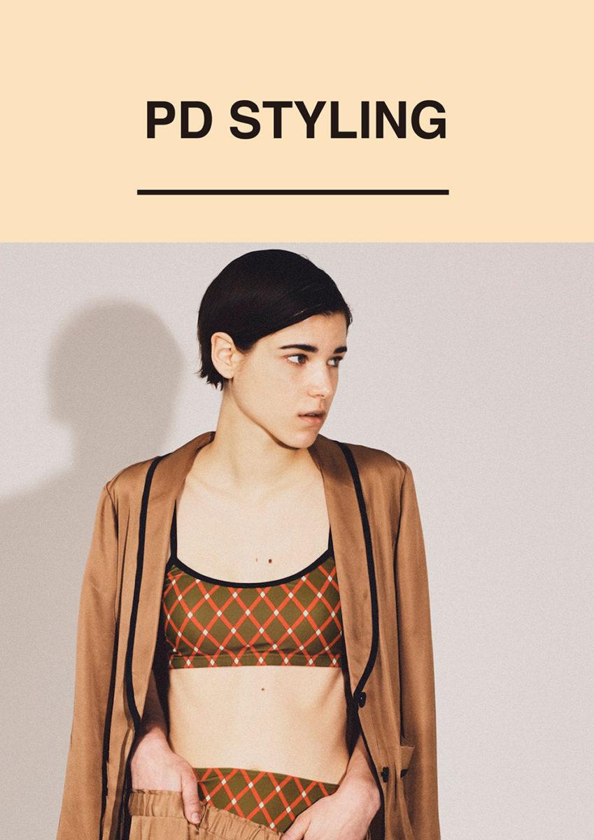 PD STYLING