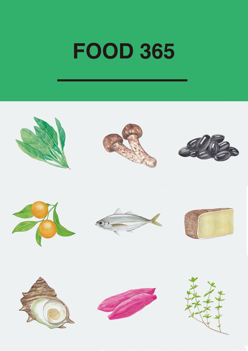 FOOD 365